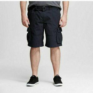 Sonoma  Gray Cargo Shorts